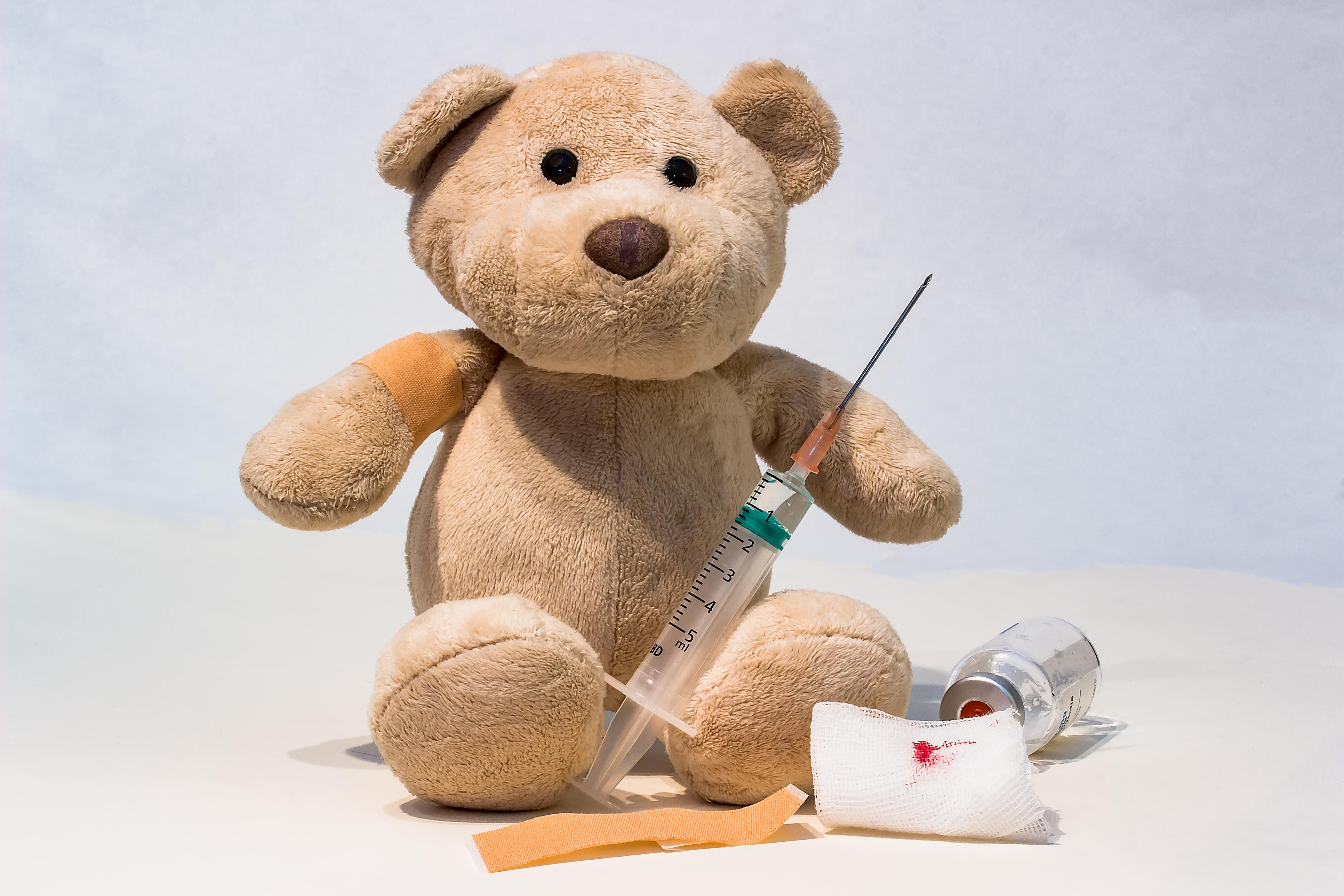 Antyszczepionkowcy sfinansowali badania – ZNAMY PRAWDĘ!!!
