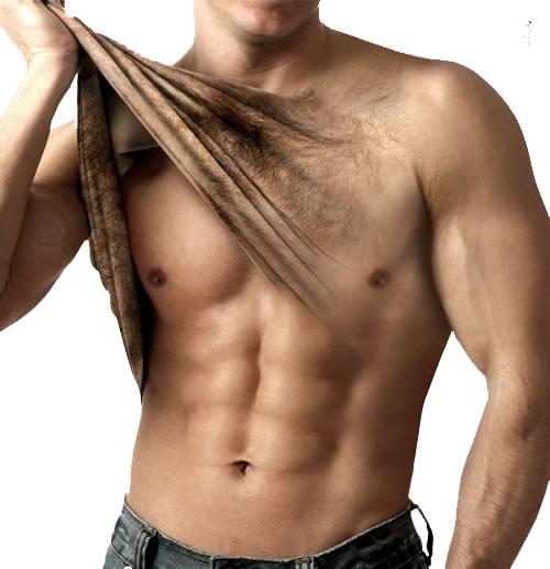 Trzymaj włosy pod kontrolą, czyli tajniki męskiej depilacji