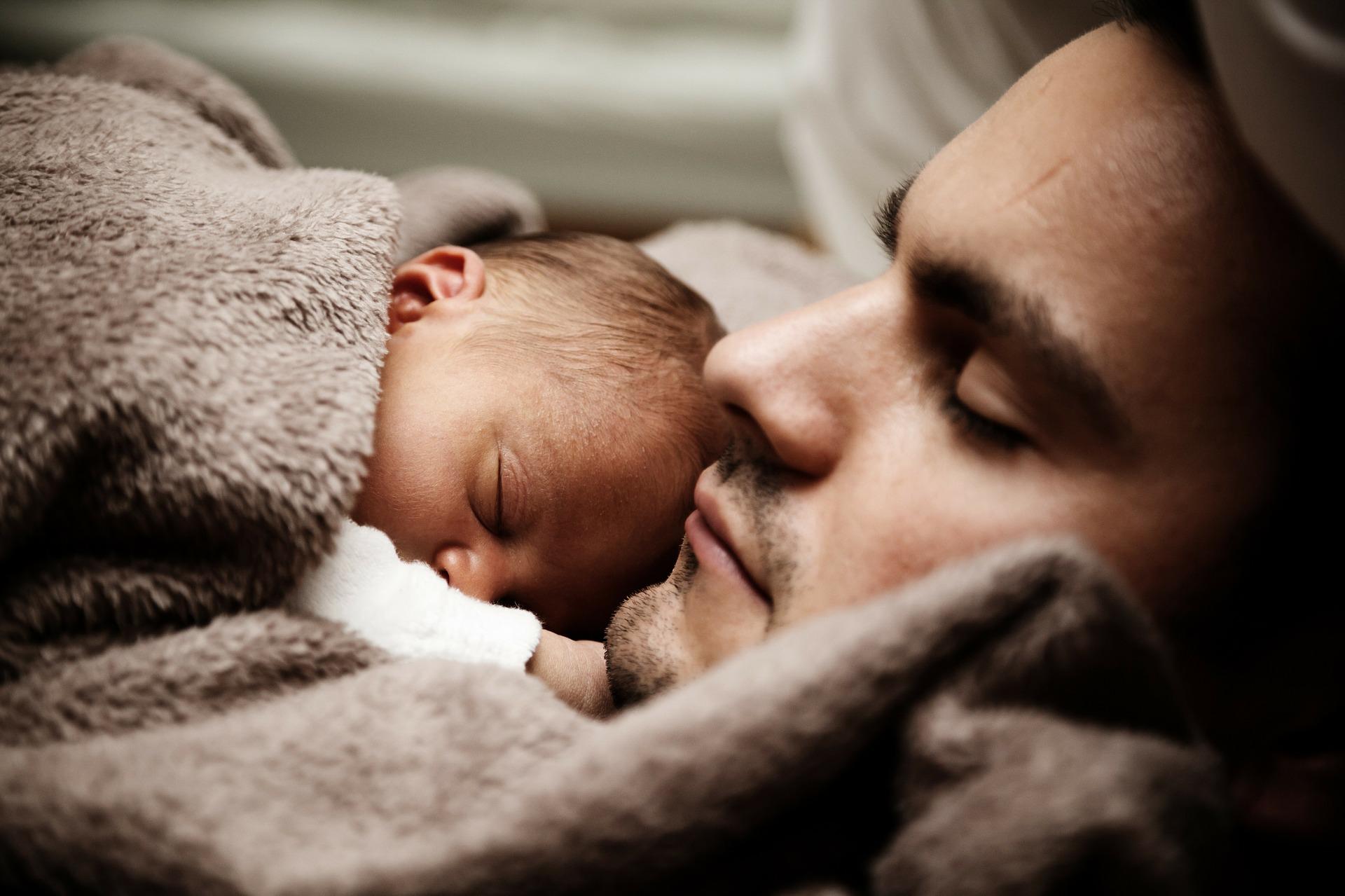 Karmienie piersią a próchnica u dziecka