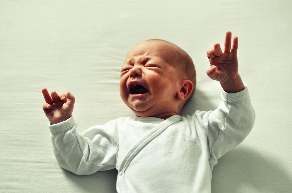 Przepuklina pachwinowa u dzieci