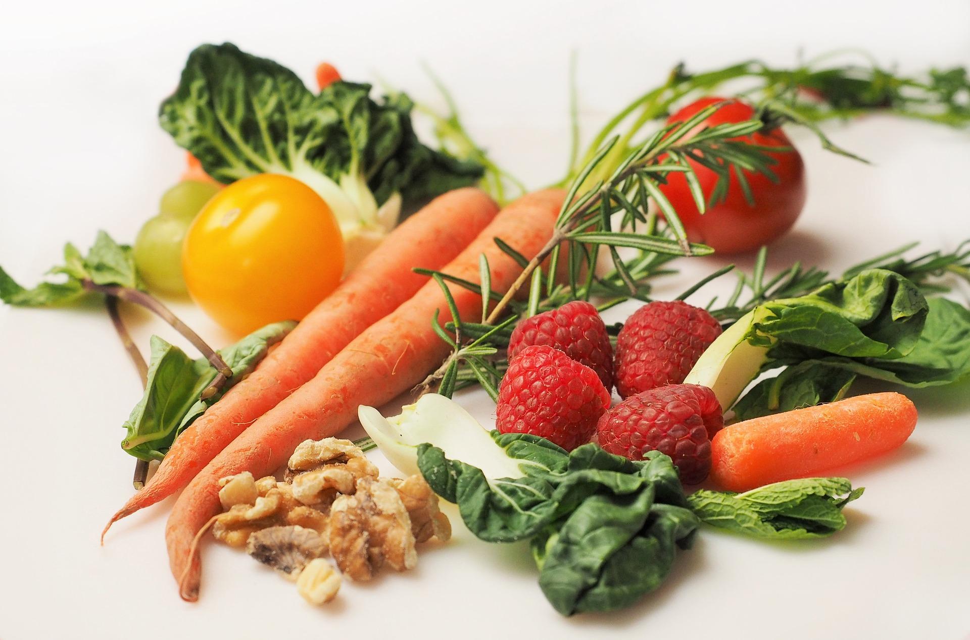 Suplementacja w diecie