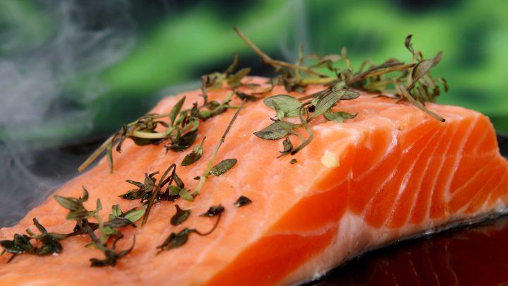 Kwas DHA omega-3 a praca mózgu